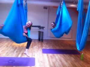 AG yoga